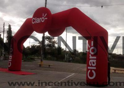 ARCO CLARO NICARAGUA - INCENTIVE 1
