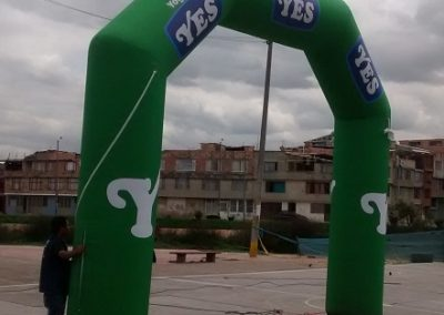 ARCO INFLABLE LACTOSA - INCENTIVE (4)