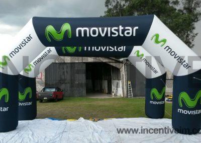 ARCO MOVISTAR NICARAGUA - INCENTIVE