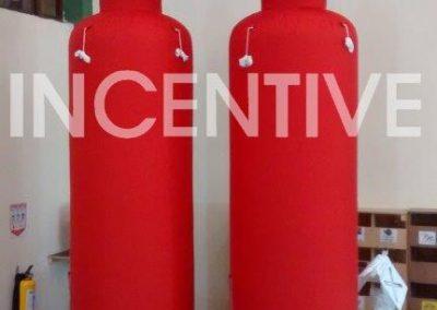 CILINDRO CON ESFERA CLARO GT (2) - INCENTIVE
