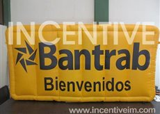 COLCHON INFLABLE BANTRAB INCENTIVE