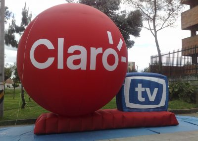 Colchon Claro TV Incentive (9)