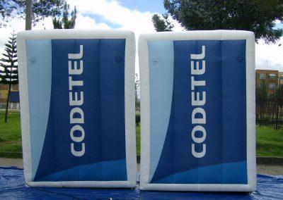 Colchon Codetel Incentive (5)