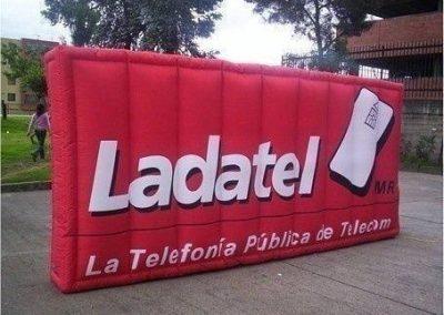 Colchon Ladatel Incentive (2)