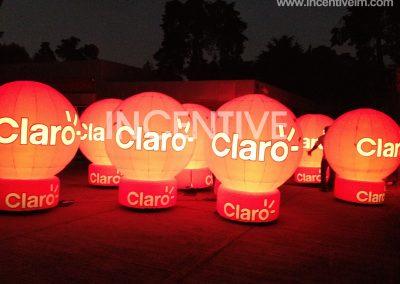 Esferas Claro Incentive (134)