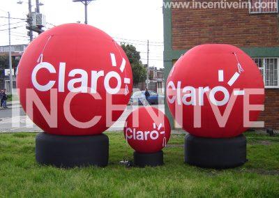 Esferas Claro Incentive (44)