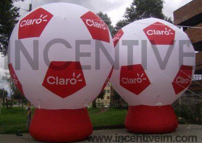Esferas Claro Incentive (7)