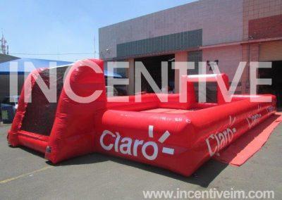 FUTBOLIN CLARO 1 -INCENTIVE-