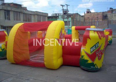 Futbolin Malta Vigor Incentive ,