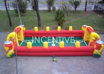 Futbolin Malta Vigor Incentive. (2)