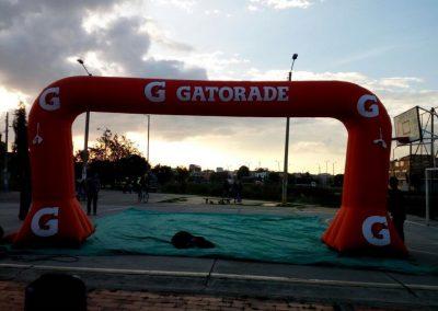 GATORADE 5