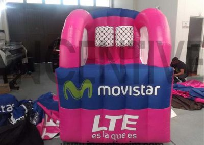 HOOPS BASKETBALL MOVISTAR - INCENTIVE (3)