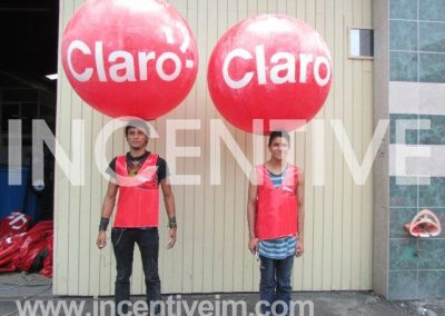 HUMAN POP - CLARO GT (1) INCENTIVE