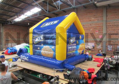 INFLABLE ACTII INCENTIVE INFLABLE 02