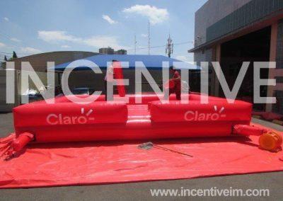 JUEGO GLADIADOR CLARO -INCENTIVE-