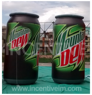Mountain Dew_Latas_INFLABLE