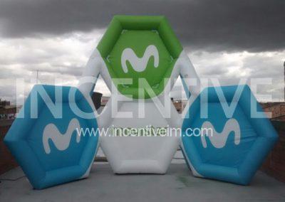 Movistar_Hexagonos_INCENTIVE_Nicaragua_2