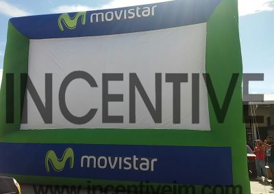 PANTALLA INFLABLE MOVISTAR - INCENTIVE (3)