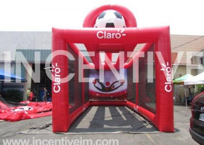 PENALTYKICK_ CLARO GT (4) - INCENTIVE INFLATABLE