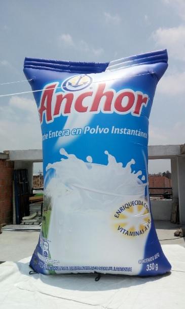 REPLICA BOLSA LECHE ANCHOR - INCENTIVE INFLABLES