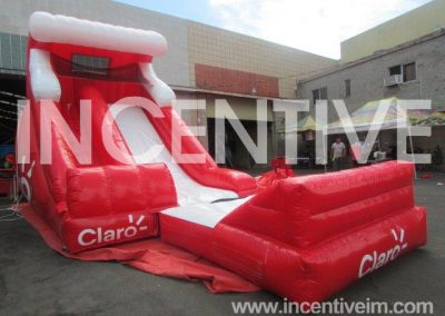 RESBALADERO ACUATICO CLARO 2- INCENTIVE-