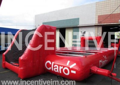 SOCCER GAME_ CLARO GT (3) - INCENTIVE