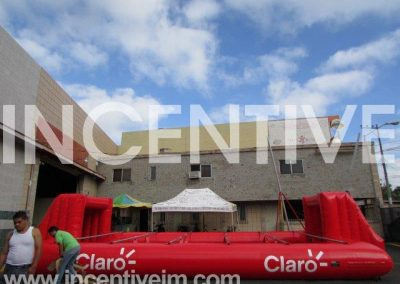 SOCCER GAME_ CLARO GT (5) - INCENTIVE
