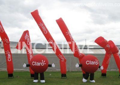 Sky Dancer Claro y Ballman Incentive (2)