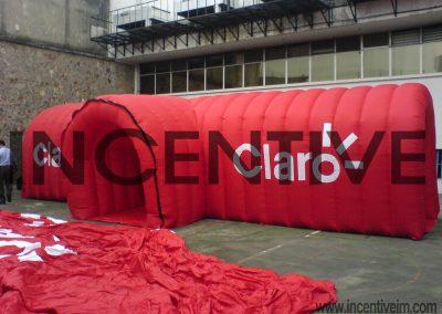 TUNEL CLARO - INCENTIVE1