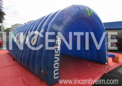 TUNEL MOVISTAR 1 -INCNETIVE-