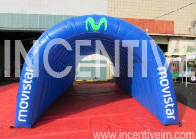 TUNEL MOVISTAR -INCENTIVE-