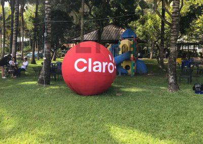 ESFERA CLARO SV - INCENTIVE