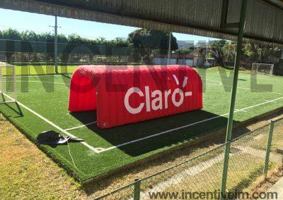 TUNE 7 METROS CLARO SALVADOR - INCENTIVE INFLABLES