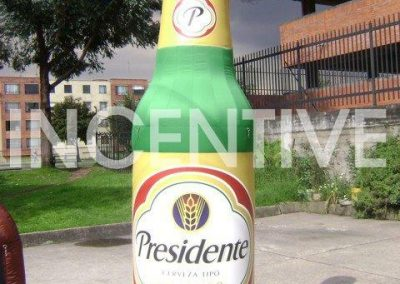 Replica Botella Presidente (4) INCENTIVE